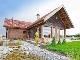2 bedroom Chalet with Internet Access in Heidenheim - Heidenheim vacation rentals