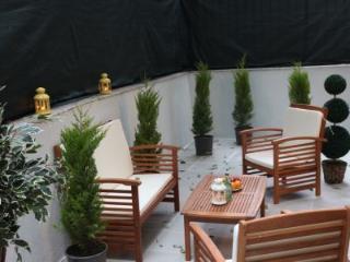 TAKSIM ULTRA VIP APARTMENTS garden flat - Istanbul vacation rentals