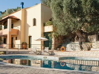 Anthoula Traditional Family House in Chania - Kastellos vacation rentals