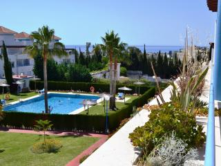 Bel Air Villa sea view at Costalita Beach Marbella - Marbella vacation rentals