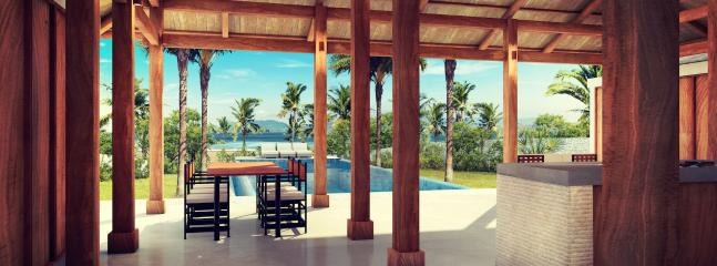 Beachfront villa in North West Bali - Tabanan vacation rentals
