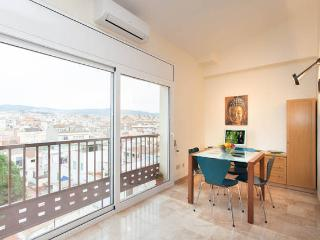 Front beach penthouse in Mataró 30' from Barcelona - Mataró vacation rentals