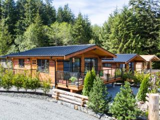 1 bedroom Cottage with Deck in Port Renfrew - Port Renfrew vacation rentals