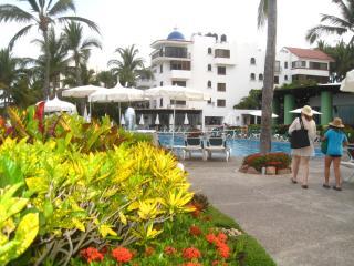 Sea Garden, Nuevo Vallarta, Nayarit, Mexico - Nuevo Vallarta vacation rentals