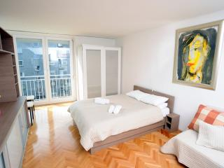 Jojo apartment - Ljubljana vacation rentals
