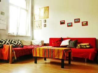 Beatufull 60 m2 flat in Leipzig! - Leipzig vacation rentals