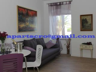 2014 Rebuilt Apartment In The Center 3 - Supetar vacation rentals