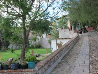 Casa Katia - Value for the price - San Miguel de Allende vacation rentals