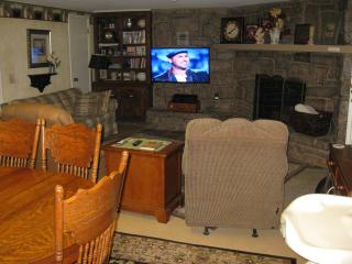Cozy,Comfortable,Convenient, Bungalow in the Woods - Tulsa vacation rentals
