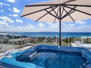 Penthouse Casablanca - Noosa vacation rentals