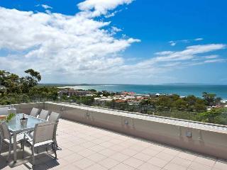 Penthouse Monterey - Noosa vacation rentals