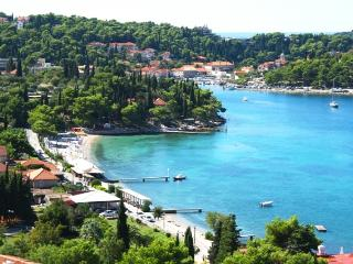 Duplex Apartment with balcony and terrace - Cavtat vacation rentals
