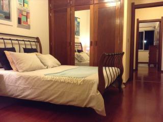 Funchal panoramic view 2 bedroom apt - Funchal vacation rentals
