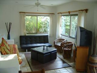 Privet & quiet, centric location, child friendly - Sayulita vacation rentals