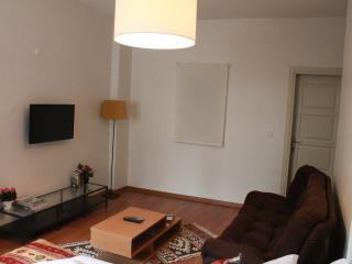 Comfortable Studio in Nisantasi #4 - Istanbul vacation rentals
