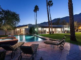 'Charles Farrell Estate' Historic Palm Springs - Palm Springs vacation rentals