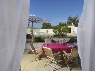 Nice Gite with Internet Access and Television - Montpellier de Medillan vacation rentals