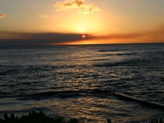 4 bed 2 bath beachfront w/ A/C - Waianae vacation rentals