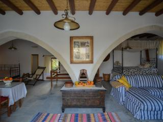 Nice 1 bedroom Neo Chorion Guest house with Internet Access - Neo Chorion vacation rentals