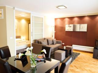 Basco DOWNTOWN Apartment LITTLE BAY | 4 people - Belgrade vacation rentals