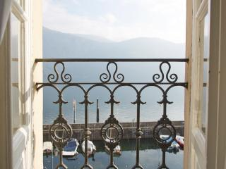 Lakeview Apartment, Lago Maggiore, Northern Italy - Cannobio vacation rentals