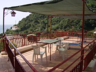 Nice Townhouse with A/C and Balcony - Maiori vacation rentals