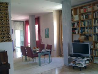 Penthouse in the City of San Valentine - Terni vacation rentals