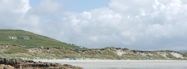 Beach House at Dooey,Lettermacward, Co Donegal - Lettermacaward vacation rentals
