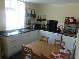 Amble Holiday House, Northumberland - Amble vacation rentals