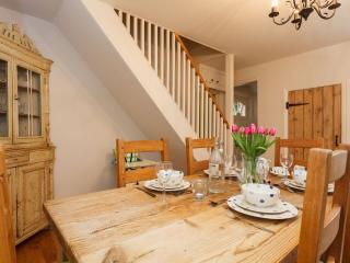 Twin Cottage Boutique Child Friendly Self Catering New Forest National Park - New Forest vacation rentals