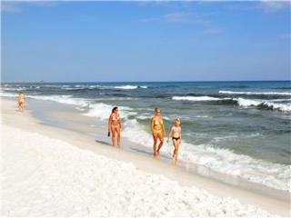 """""""Island Palms Unit 1B"""" Ground Floor, Small uncrowded complex, Affordable!! - Fort Walton Beach vacation rentals"""