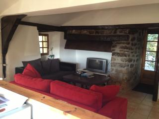 Nice Gite with Internet Access and Wireless Internet - Saint-Basile vacation rentals