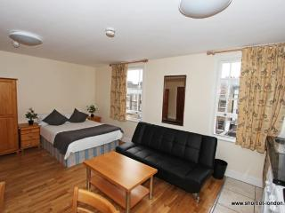 IN12 Large Studio in Bayswater - Zone 1 - London vacation rentals