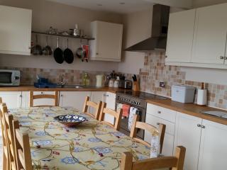Sunny Ridge, 4 bed maisonette in Thurlestone - Thurlestone vacation rentals