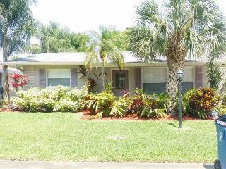 Beautiful One bedroom (shared home with Owner) - Oldsmar vacation rentals