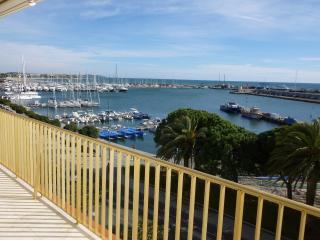 Unbeatable location with breathtaking views. - Cambrils vacation rentals