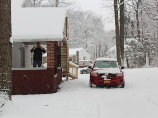 Comfortable House with Internet Access and Short Breaks Allowed - Pocono Summit vacation rentals