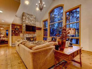 Fairview Lodge - On golf course, hot tub - Breckenridge vacation rentals