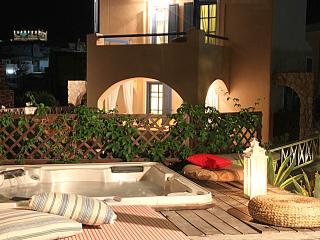 Villa Athena Private Jacuzzi  Santorini - Akrotiri vacation rentals
