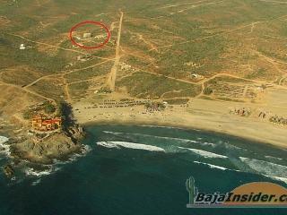 Villas de Los Cerritos Casita 15 - El Pescadero vacation rentals