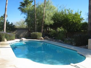 Entertainers Paradise In The Heart Of Scottsdale / - Scottsdale vacation rentals