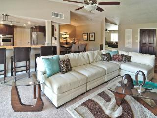 Desert Oasis has Private Pool, Spa in Golf Resort - Yucca Valley vacation rentals