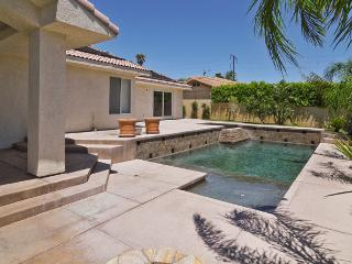 Beautiful house with private pool, spa and firepit - Desert Hot Springs vacation rentals