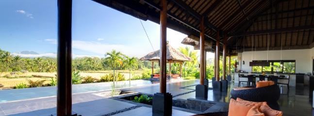 - Villa Rumah Lotus - Bali - rentals