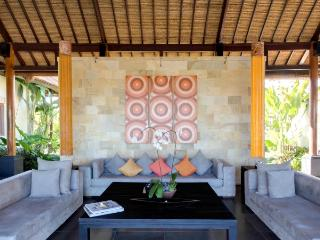 Nice 2 bedroom Tegalalang Villa with Television - Tegalalang vacation rentals