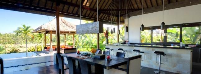 Villa Rumah Lotus - Image 1 - Muara Teweh - rentals