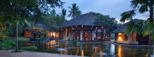 Villa Kamaniiya - Image 1 - Sayan - rentals