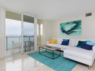 Oceanside 2 Bedroom Apartment in North Bay Village - Miami vacation rentals