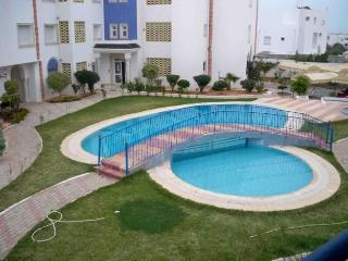 A beautiful apartment in Hammamet - Hammamet vacation rentals