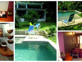 Chez Zoe B&B - Dominica vacation rentals